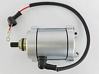 Стартер 4т CG-150/200cc/ZUBR/Мото 9 шлицов, d-11,7мм