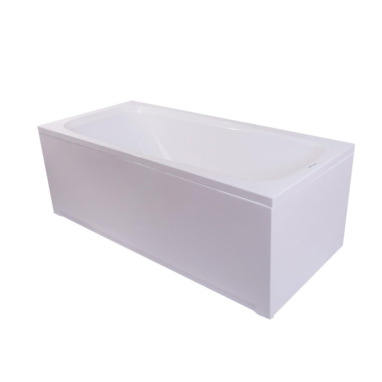 Акриловая ванна Lia 170*75 см