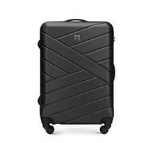 Чемодан Wittchen 53л валiза Польша виттчен чемоданы