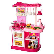 Детская интерактивная Кухня WD-P16-R16