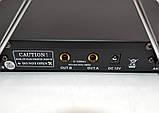 Радіосистема на 2 мікрофони Sennheiser EW-100, фото 5