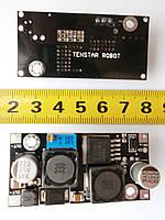 Повышающе-понижающий преобразователь напряжения 1.5в→35в с регулировкой (DC-DC). XL6019.