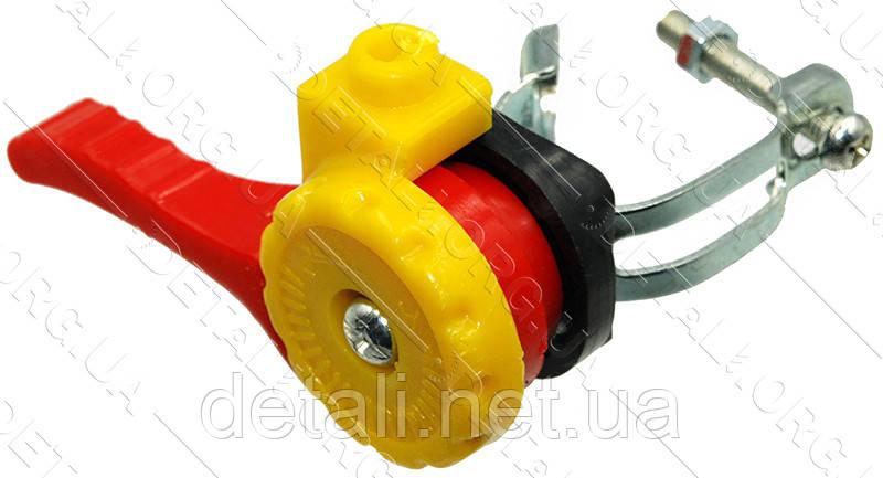 Рычаг управления оборотами двигателя мотоблок 186F (9Hp)