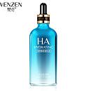 Сыворотка антивозрастная VENZEN для лица и тела гиалуроновая кислота 100 ml, фото 3