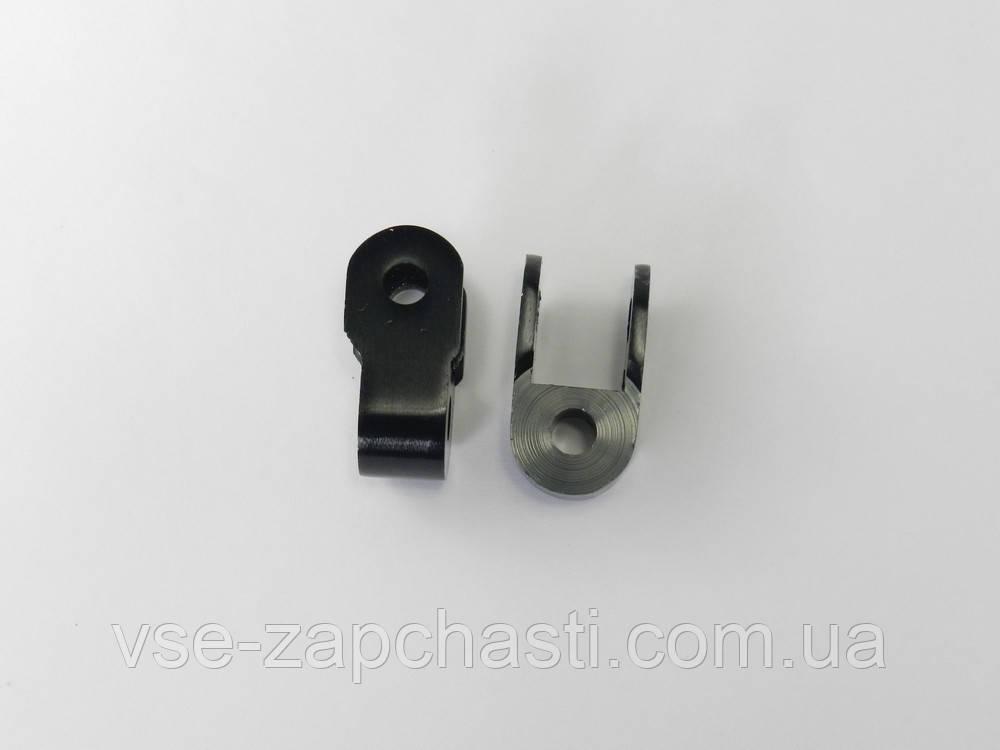 Удлинитель амортизатора 30мм (пара)