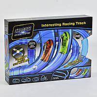 Трубопроводные гонки Chariots Speed Pipes, Трубопроводный автотрек, Детский автотрек