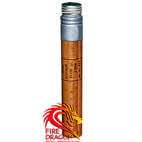 Реактивный ручной патрон РСП-30 мм, цвет огня: зеленый многозвездный