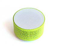 Акустика MUSIC A20 с Bluetooth (в стиле Xiaomi Mi Portable Bluetooth Speaker)