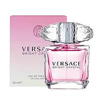 🎁Туалетная вода - Versace Bright Crystal - 90 ml реплика   духи, парфюм, парфюмерия интернет магазин, женские духи, духи отзывы, магазин духов, фото