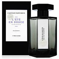 🎁Унисекс - L`Artisan Parfumeur L'Ete en Douce 100 ml реплика | духи, парфюм, парфюмерия интернет магазин, женские духи, духи отзывы, магазин духов,