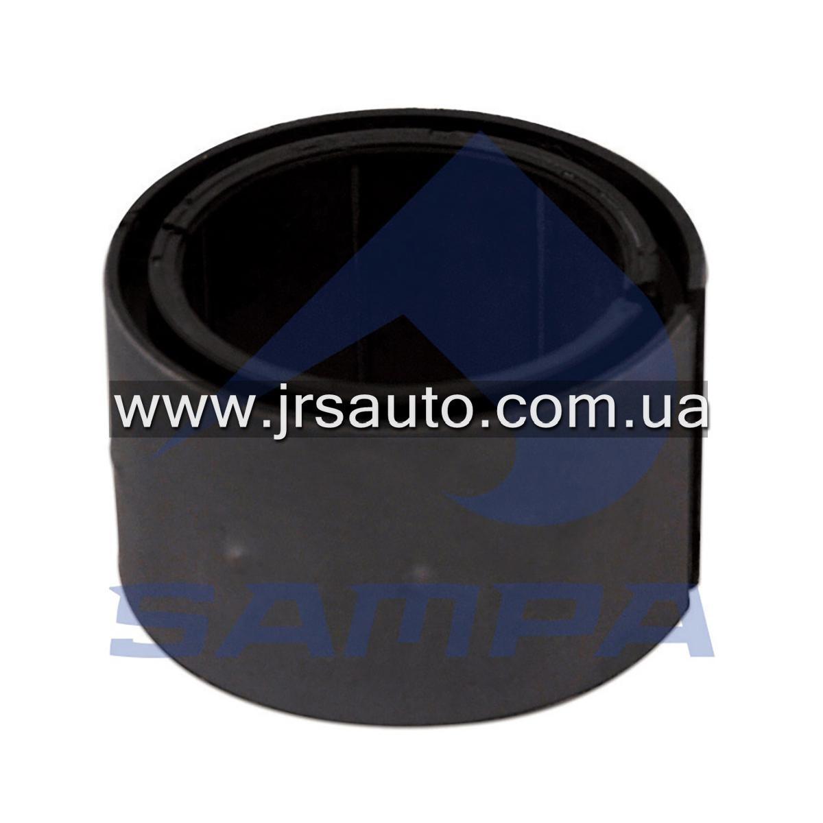 Втулка 110x82x66,5 стабилизатора Mercedes Actros,Atego \9413260050 \ 011.208