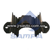 Подушка двигателя Mercedes (189x75,5x71,5) \6682420513 \ 011.230