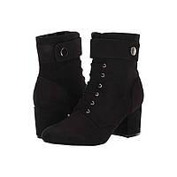 Ботинки Nine West Querna2 Black - Оригинал