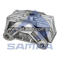 Подушка двигателя Mercedes (M16x1,5/M18x1,5/59x156x88x127) \9732400318 \ 011.417/1