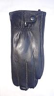 Перчатки мужские кожа ( р-ры 10.5 - 12.5 )