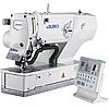 Juki LBH-1790AS Петельна швейна машина з електронним управлінням