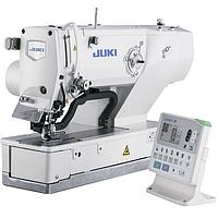 Juki LBH-1790AS Петельна швейна машина з електронним управлінням, фото 1