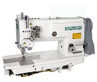 Siruba Т828-42-064 (M, HL) Двухигольная промислова швейна машина