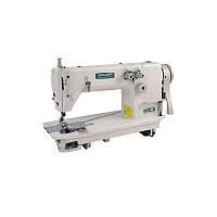 Siruba L381 Одноигольная швейная машина цепного стежка