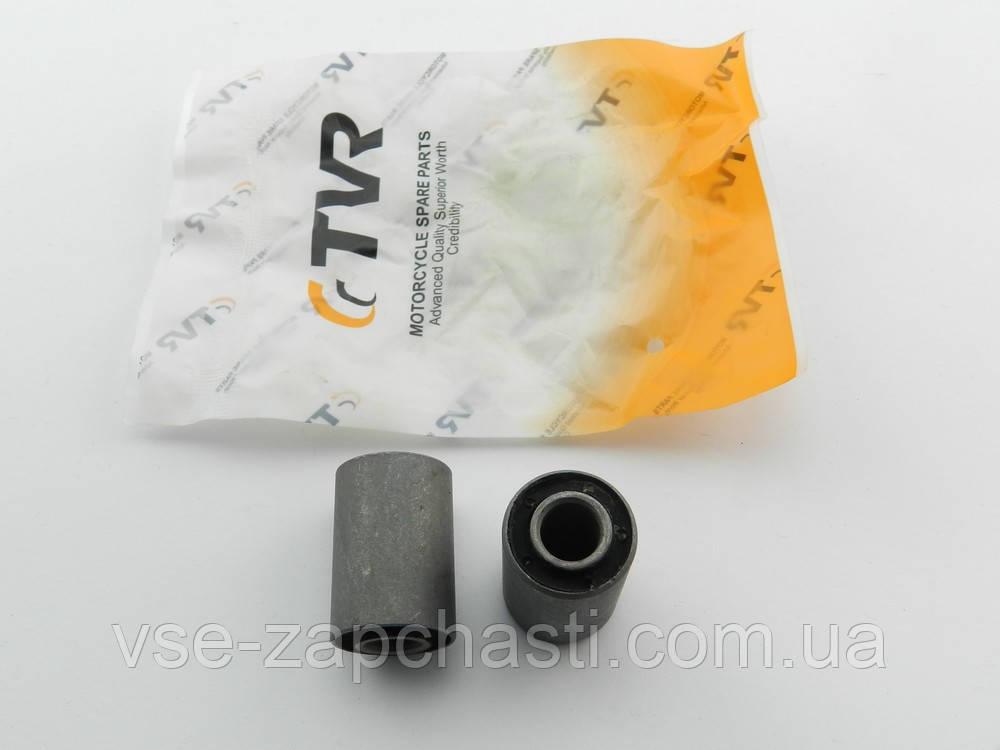 Сайлентблок двигателя 23-35-10 мм, Дельта, пара, TVR (КОК - китай)