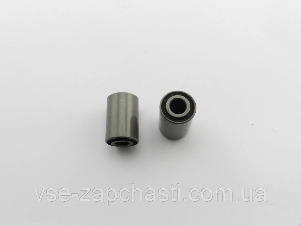 Сайлентблок двигателя 23-35-10 мм, Дельта, пара, КОК (Тайвань)