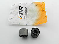 Сайлентблок двигателя 28-22-10 мм, Honda Dio/Suzuki, пара, TVR (КОК - китай)