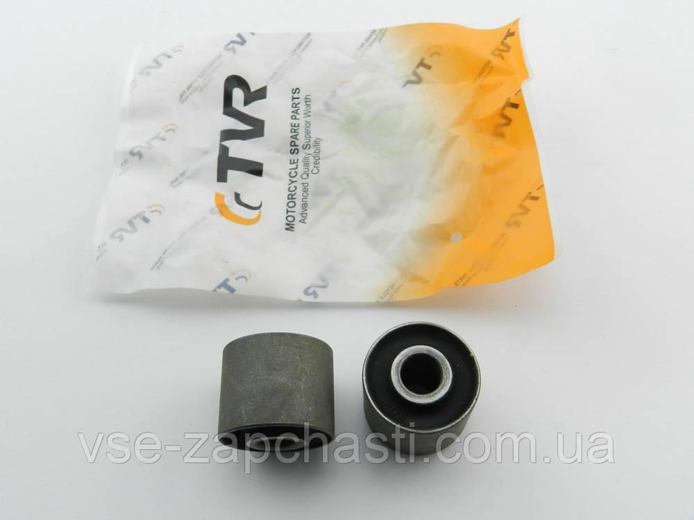 Cайлентблок двигателя 30-24,5-10 мм, 2т, пара, TVR (КОК - китай)