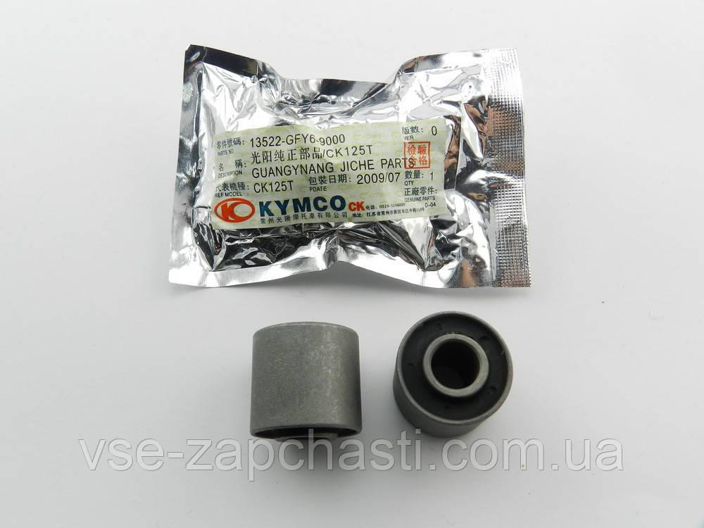 Сайлентблок двигателя 30-30-12мм KUMCO (пара)