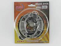 Колодки барабанного тормоза Honda Dio/Tact/ZX, KNP (SEE) китай