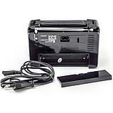 Всехвильовий радіоприймач GOLON RX-606 AC, фото 2