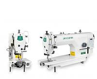 Zoje ZJ9703АR-D4 - Промышленная прямострочная швейная машина  с автоматикой
