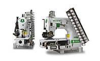 Zoje ZJ1414-100-403-601-12064  Двенадцатиигольная машина цепного стежка с цилиндрической платформой