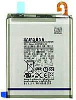 Аккумулятор Samsung A750F Galaxy A7 2018 / EB-BA750ABU (3300 mAh) Original