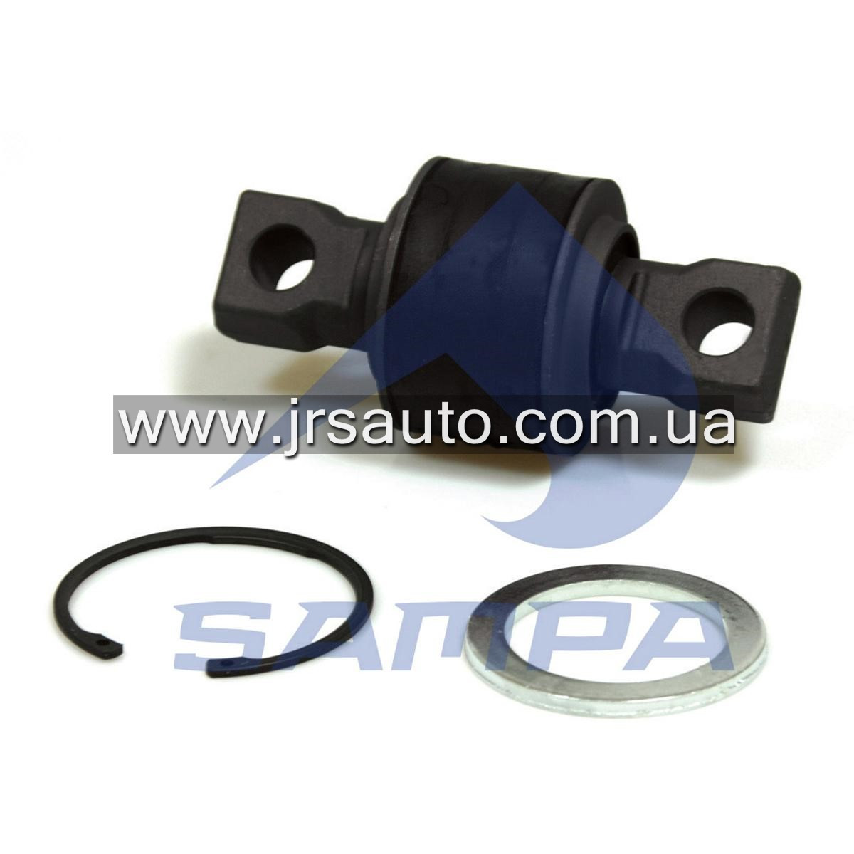 Ремкомплект тяги реактивной MAN (d80xd19/130) \81432306043S \ 020.534