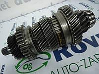 Вал КПП вторичный (1,5 dci V) Renault KANGOO 1 2003-2008 (Рено Кенго), 8200654077