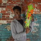 Бластер Нерф Зомби Страйк Бензопила  Nerf Zombie Strike Brainsaw Blaster, фото 5