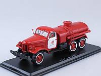 Автомодель SSM Пожарная автоцистерна ЗИЛ-157 (SSM1013)