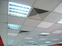 Обогреватель под потолок типа Армстронг УДЭН-500П (Uden-s), фото 1