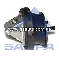 Подушка двигателя MAN L 2000 (M12x1,5) \81415060096 \ 021.008