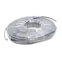 Телефонный кабель ATcom CCS 4х0,4 белый