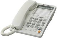 Аналог. телефон Panasonic KX-TS2365UAW