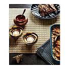 ИКЕА (IKEA) GLITTRIG, 403.941.37, Подсвечник для греющей свечи, золотой, 3 см - ТОП ПРОДАЖ, фото 4
