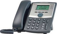 IP телефон Cisco SB SPA512G