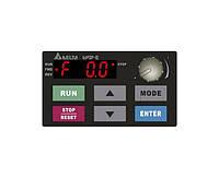 Пульт для преобразователей частоты серии VFD-E, KPE-LE02