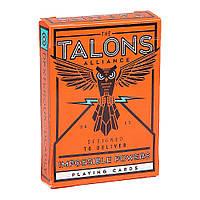 Карты для игры в покер Theory11 The Talons Alliance (krut_0749)