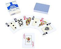 Карты для игры в покер USPCC Синий (krut_0747_2)