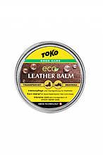 Воск для обуви Toko Leather Balm 80g