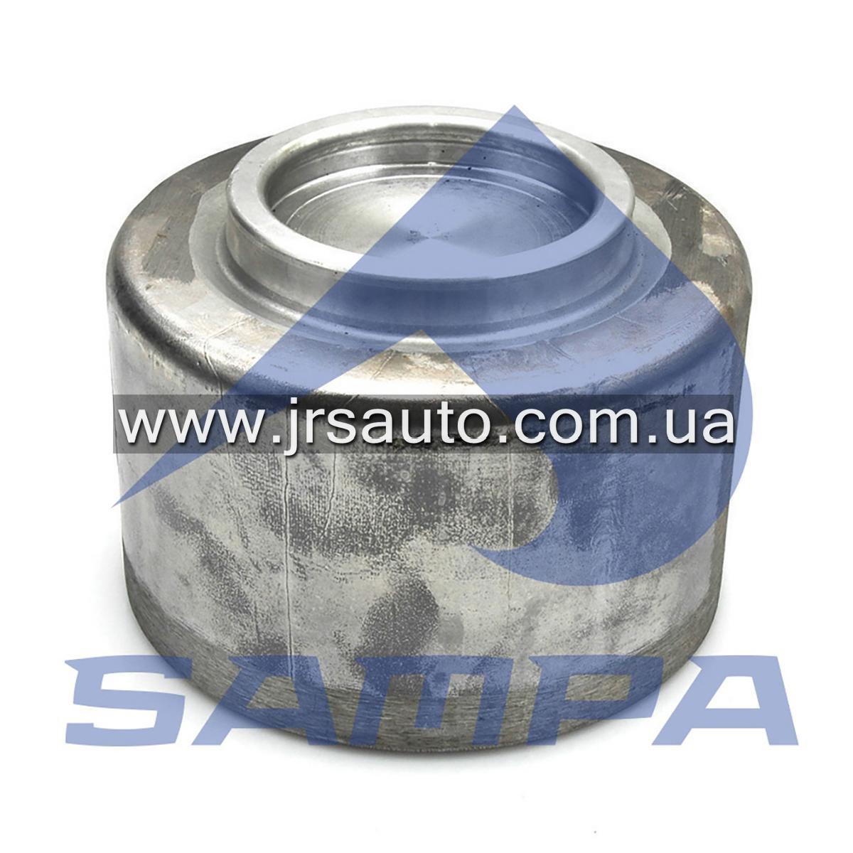 Стакан пневморессоры стальной 720N MAN F90/M2000 d208x149 (d208x149) \81436030055 \ 022.321