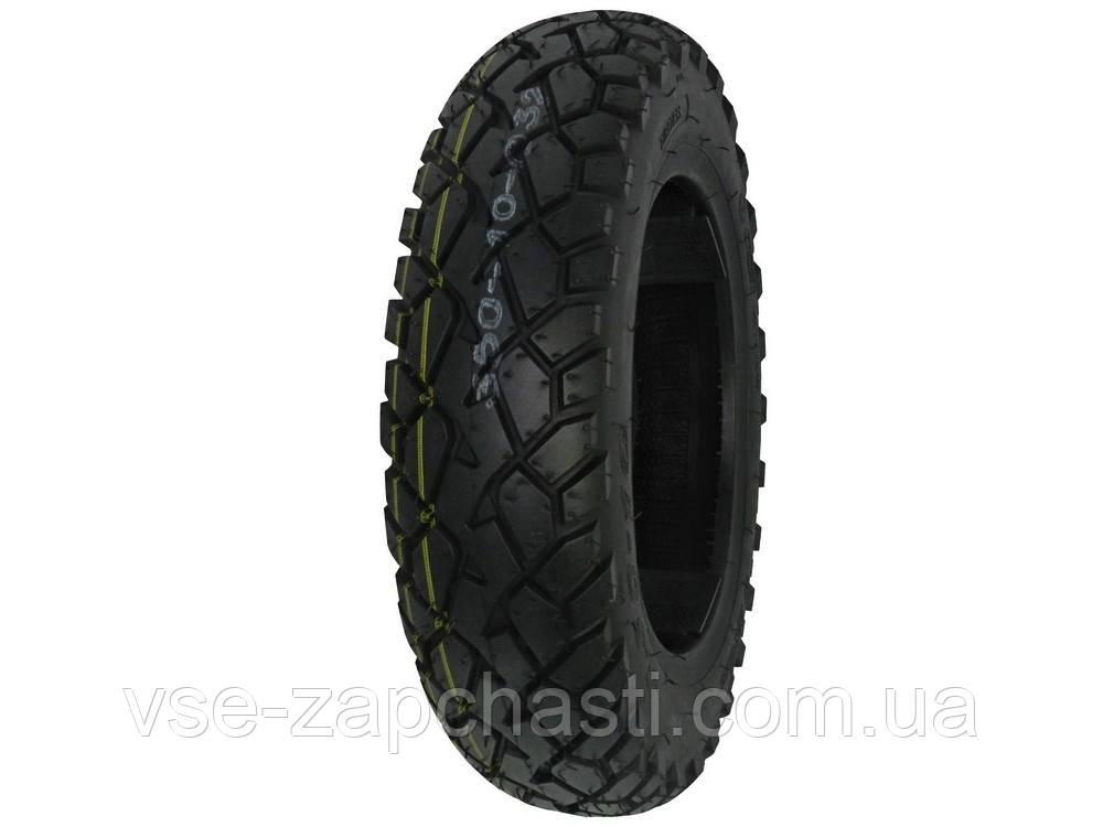 Покрышка (шина) 3.50-10 OCST DX-032 (TL)