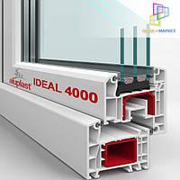 Окна aluplast 4000 – еще лучшая теплоизоляция и эффектный дизайн